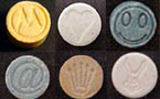 ecstasy: are you taking the right lift?