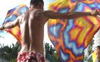 nation.V special report: splash t dance