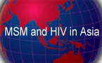 what the MSM community can do to stop the spread of HIV