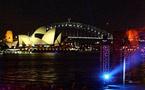 sydney police shut down major dance party after drug arrests