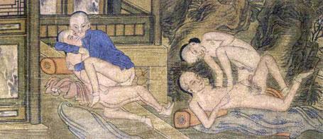 amateur wives orgy