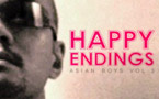 johann s. lee and alfian sa'at's ''happy endings''