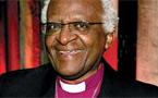 archbishop tutu criticises churches' 'gay obsession'