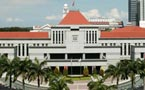 singapore parliamentarians debate retention or repeal of section 377A