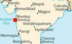 police raid private house party near mumbai