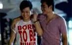 china launches first anti-AIDS programme targeting gay men