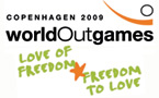 world outgames copenhagen 2009 registrations open