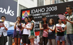 Hong Kong to hold pride march in October, say IDAHO organisers
