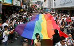 Back in business: Hong Kong's LGBT coordinating body
