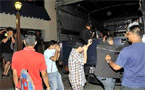 19 men arrested at two raids in Penang