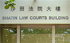 Gay couple, middleman jailed over bogus marriage in Hong Kong
