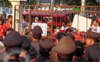 Chiang Mai gay pride parade called off