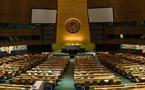 US to sign UN declaration calling for worldwide decriminalisation of gay sex