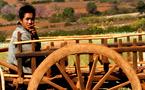 佛途旅次──我的缅甸佛国因缘