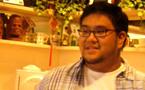 七年级的年少轻狂──专访《盛夏光年》导演陈正道