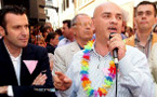 与同志为敌的意大利副市长