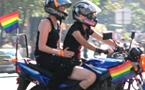 悉尼的狂歡大慶:男女同志嘉年華