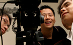 記者甲:從電台走向錄像劇──關於《我和他的99天》