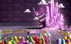 紐約市政府歡迎全球同志們「到彩虹聖地朝聖」