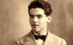 傳記作家詳解詩人加西亞·洛迦是同性戀者