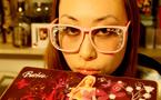 王悅──超前、獨立,關於她的藝術人生