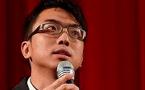 和Kit Hung洪榮傑談電影《無聲風鈴》