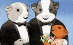 去年全美十大受争议书籍:同性恋企鹅和豚鼠图画书在列
