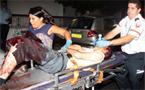 Gunman kills 2 at Tel Aviv gay community centre