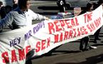 Australian Labor party reaffirms same-sex marriage ban