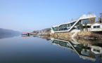 Island House, Kangwon-do
