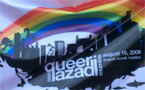 Thousands march in 2nd Mumbai gay pride parade
