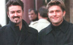 Wedding plans for George Michael and boyfriend may be in limbo