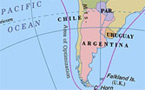 Buenos Aires okays gay marriage in Latin America first