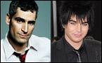 Adam Lambert and Out's Aaron Hicklin crosses swords over not