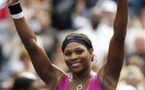 The Great Escape of Serena Williams