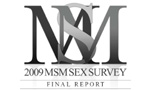 One in five MSM do not use condoms consistently with casual male partners: 2009 MSM Sex Survey