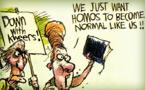 從同性戀為學界顯學談起