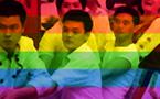 上海同志办首届彩虹运动会