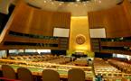 禁止性傾向歧視是否納入國際公約,聯合國大會投票微弱多數否決