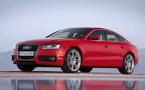 Still a coupé? Audi A5 Sportsback