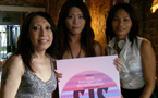Transgender women in Singapore launch campaign to end discrimination