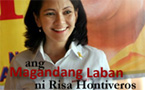 Fridae's LGBT People to Watch 2010: Risa Hontiveros