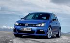 Reinvention Tour: Volkswagen Golf R
