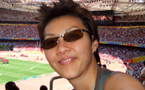 Fridae's LGBT People to Watch 2010: Charlene Liu