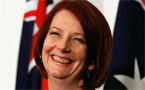 New Aussie PM does not support legalising same-sex marriage
