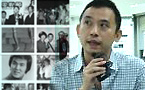紀錄同志故事 陳俊志堅持影像發聲