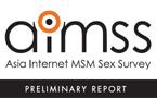 Asia Internet MSM Sex Survey 2010 preliminary report