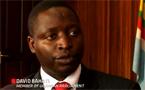 Ugandan MP David Bahati wants to 'kill every gay person'