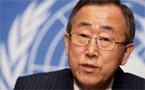 UN chief Ban Ki-moon urges repeal of anti-gay law