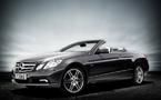 """""""IT"""" car of 2010?  Mercedes-Benz E350 Cabriolet"""